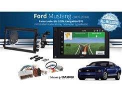 Ford Mustang Navigation/GPS