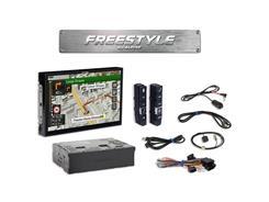 Alpine Freestyle X902D-F